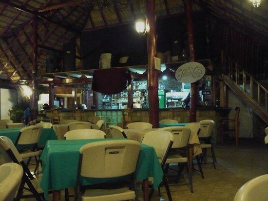 El Buen Gusto Restaurant: Off season
