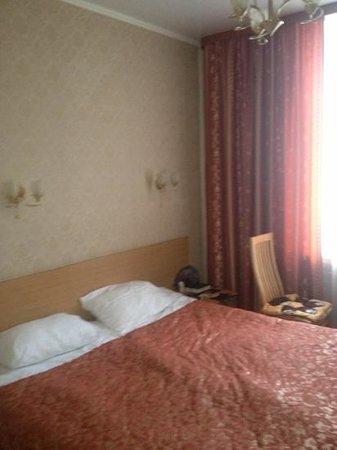 Sherston Hotel: комфорт-твин