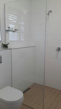 Perfek Stay Guest House: Bathroom