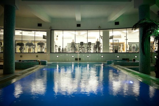 Feelgood Wellness Spa Picture Of Preluna Hotel And Spa Sliema