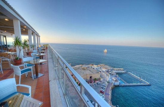 Preluna Hotel Spa From 52 Malta Sliema Reviews Photos Price Comparison Tripadvisor