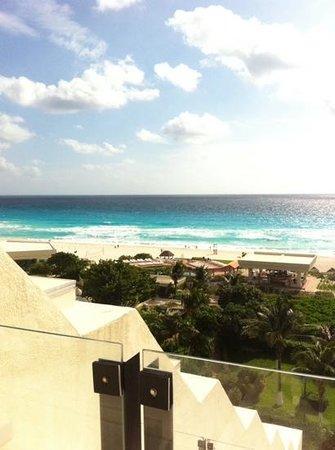 Park Royal Cancun: vista de suite