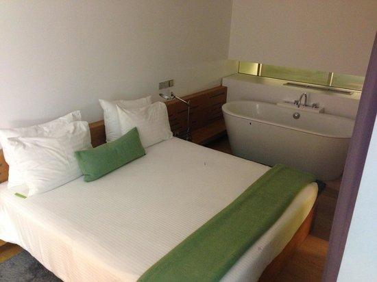 Fresh Hotel: Suite 707