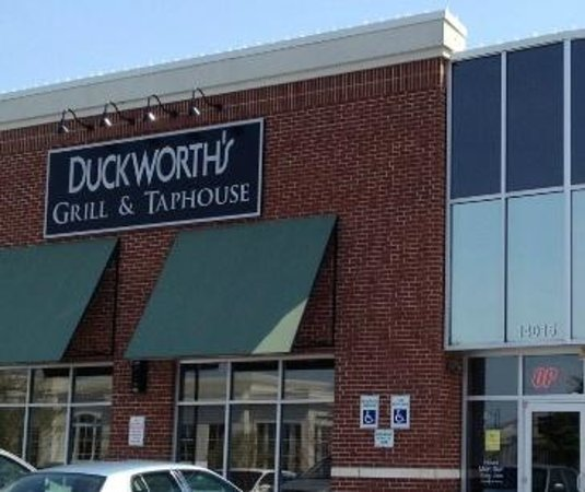 Duckworth Restaurant Charlotte Nc