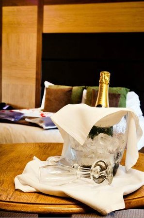 The Abbey Hotel Redditch Reviews