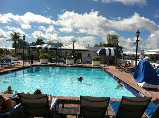 Bahia Mar Fort Lauderdale Beach Doubletree Resort