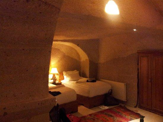 Museum Hotel: Room