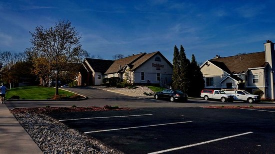 Residence Inn South Bend: RI