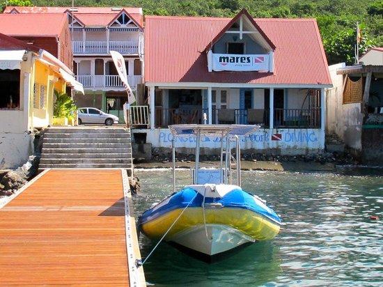 Calypso Plongée