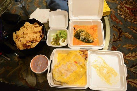 Carmelo's Mexican Grill