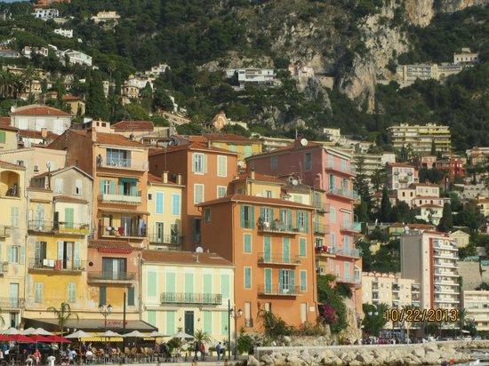 Villefranche sur mer france photo de la darse villefranche sur mer tripadvisor - Port de la darse villefranche sur mer ...