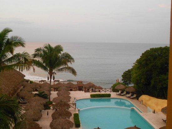 The Royal Suites Punta de Mita by Palladium: Vista hotel