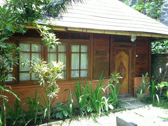 Graha Moding Villas: Java suite