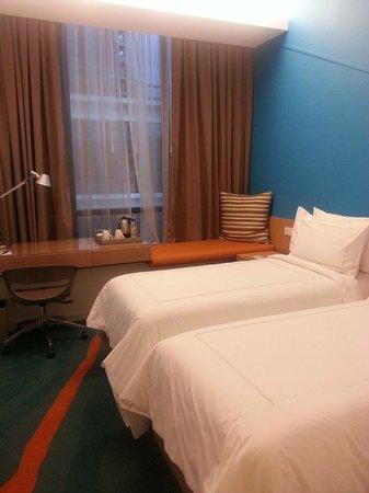 Days Hotel Singapore At Zhongshan Park: Room 1