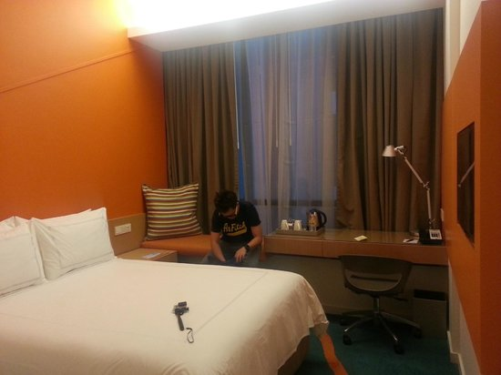Days Hotel Singapore At Zhongshan Park: Room 2