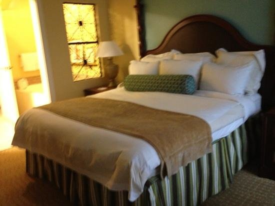 Marriott's Canyon Villas: The room