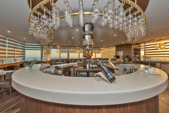 Bekdas Hotel Deluxe: RESTAURANT