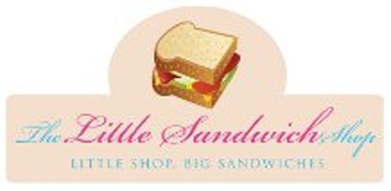 The Little Sandwich Shop: Our logo