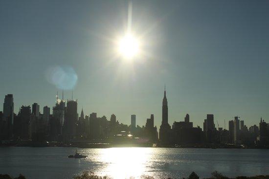 Sheraton New York Times Square Hotel: New York October 2013 morning.