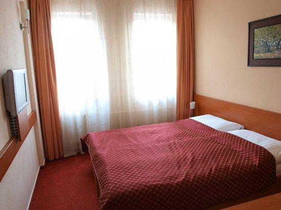 Hotel Dominika: Double Room