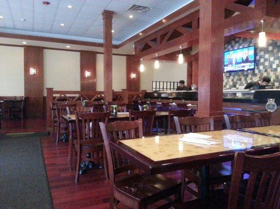 Mitsuba Japanese Cuisine: Restaurant and sushi bar
