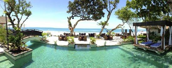 The Seminyak Beach Resort & Spa: Pool