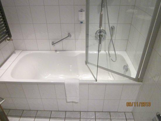 Dorint Seehotel & Resort Bitburg/Sudeifel : sdb
