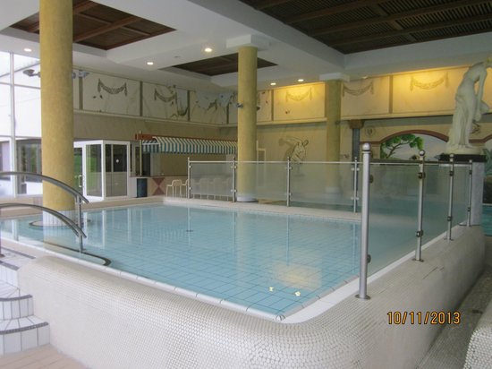 Dorint Seehotel & Resort Bitburg/Sudeifel: piscine enfant