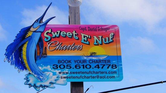 Sweet E'Nuf Charters