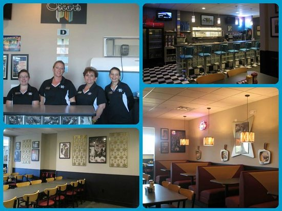 Newly rebuilt post-fire and reOpen to serve you!