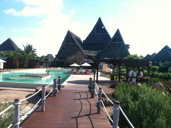 Essque Zalu Zanzibar: le paradis ?