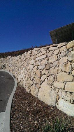 Tablas Creek Vineyard: Beautiful Craftsmanship