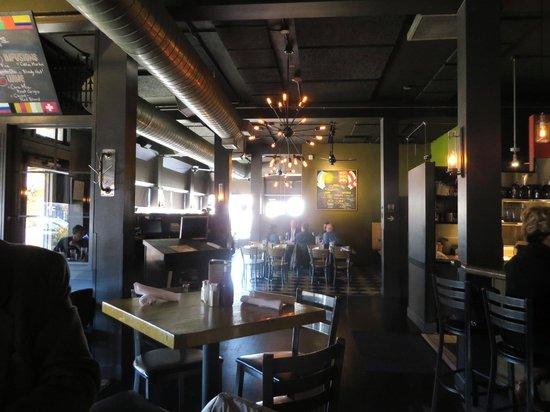 The Hornet Restaurant Denver Menu Prices Amp Restaurant
