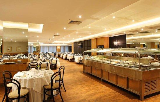 Restaurante Babuska