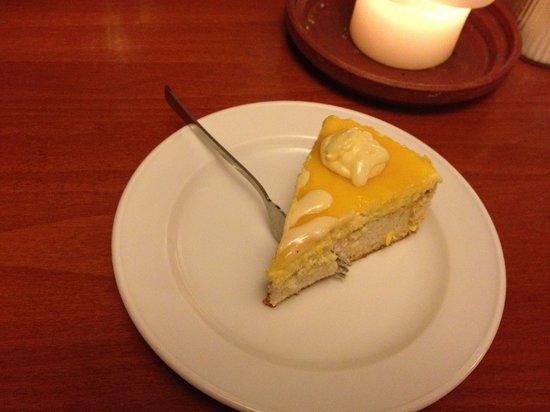 Mocca d'Or : Mango Kuchen