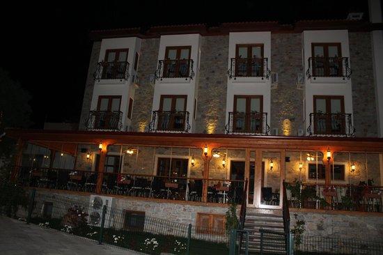 Konak Tuncel Efe : restaurant