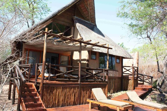Lukimbi Safari Lodge : Premier Suite 2