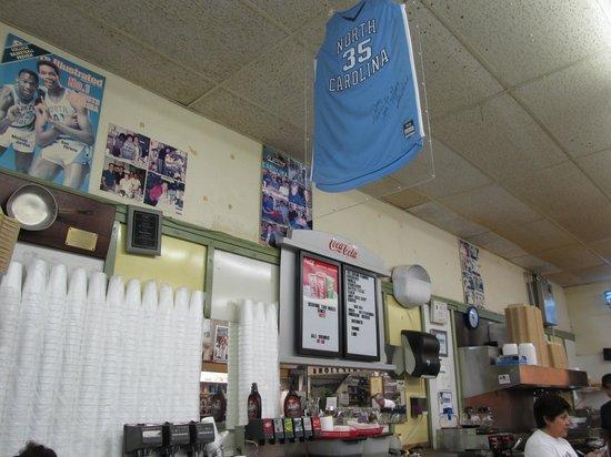 The 10 Best Restaurants In Chapel Hill