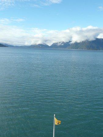 Navimag: In navigazione sui canali patagonici