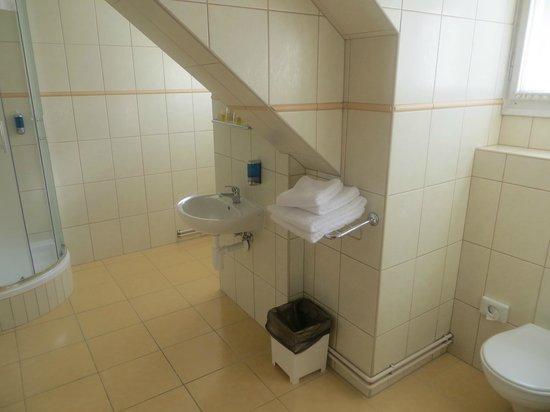 Kampa Garden: Bathroom