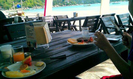 The Four Resort: Ontbijt