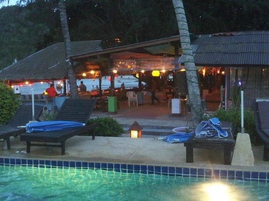 The Four Resort: Restaurant