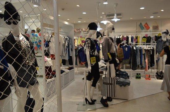 Shibuya 109 store