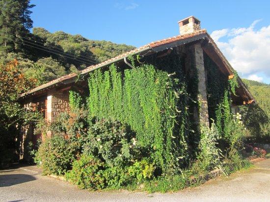 Hotel Posada La Casa de Frama: Casa de Frama