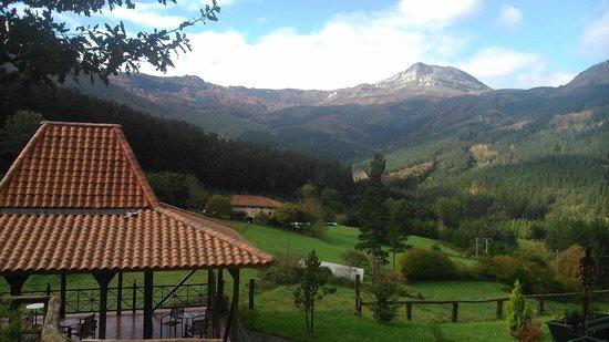 Hotel & Spa Etxegana: un lugar para escuchar el silencio