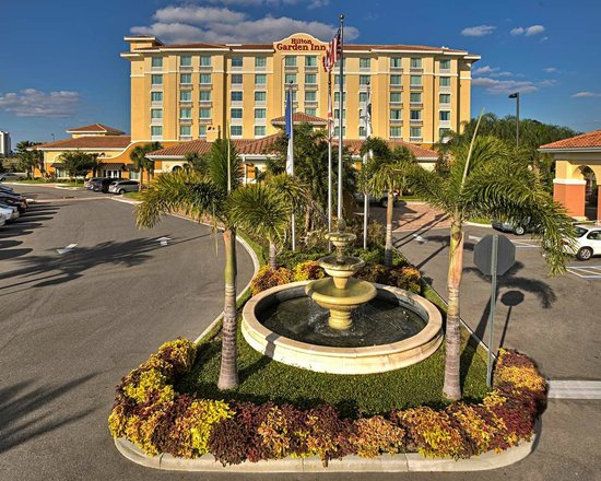 Photo of Hilton Garden Inn Lake Buena Vista/Orlando