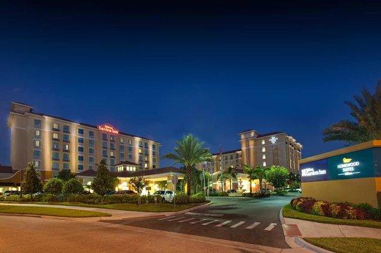 Hilton Garden Inn Lake Buena Vista Orlando 89 1 1 2