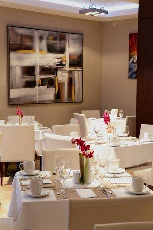 Hotel Ciudad de David: STYLO Resto-Bar
