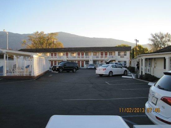 Dow Villa Motel Lone Pine Ca Reviews