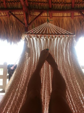 Rise Up Surf Tours Nicaragua : Siesta time!
